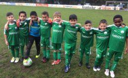 Spiel gegen SC Langenhagen